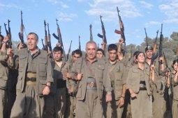 Turki copot tiga wali kota  pro-Kurdi