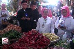 Kota Bandung antisipasi gejolak ekonomi di peralihan musim