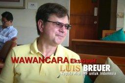 Exclusive Interview Luis Breuer