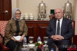 BPOM: Indonesia komit bangun kesehatan Palestina
