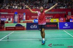 Asian Para Games - Emas Pertama Indonesia