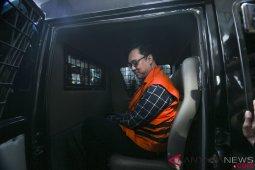 KPK panggil dua saksi suap proyek Meikarta