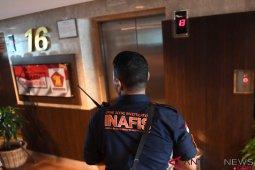 Round Up - Menunggu proses hukum penembakan gedung DPR