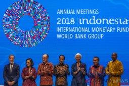 """Peluncuran """"Bali Fintech Agenda"""" untuk pengembangan teknologi finansial"""