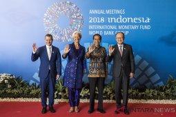 IMF yakin Agenda Tekfin Bali cegah risiko stabilitas