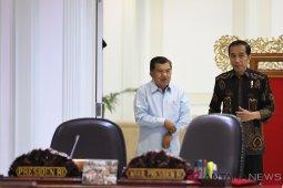 Presiden ingin sukses Asian Games dilanjutkan saat APG