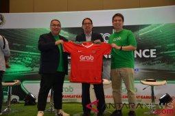 Grab sediakan layanan fast track bagi pendukung timnas Indonesia
