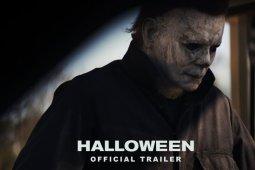 """""""Halloween"""": Kembalinya teror psikopat 40 tahun lalu"""