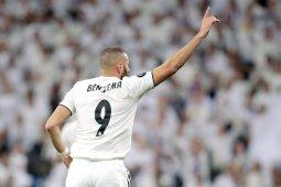 Real Madrid pungkasi paceklik kemenangan, atasi Plzen 2-1