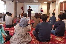 KBRI Seoul promosi E-Macapat dan E-Gamelan di Seoul