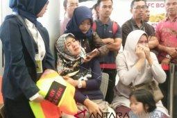 Cerita dibalik tragedi Lion Air JT 610