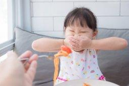 Picky Eater pada anak bisa sebabkan stunting