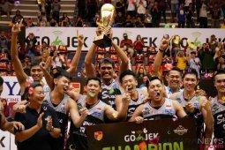 Stapac Jakarta juarai turnamen pramusim IBL