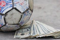 Belgia razia klub sepak bola terkait kasus korupsi