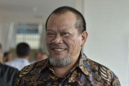 Ketua DPD RI La Nyalla Mattalitti miliki kekayaan Rp14,21 miliar