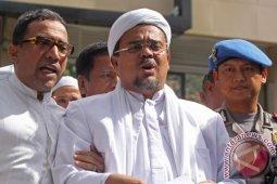 Kepulangan Habib Rizieq mungkinkah terjadi