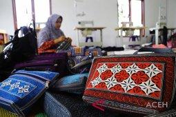 Tas Syirkatun Nisa Aceh Utara jadi primadona
