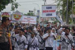 BKD evaluasi jumlah PTT Pemprov Gorontalo