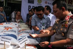 Mantan Ajudan Jokowi, Listyo S Prabowo pimpin Kabareskrim