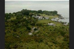Pulau Maspari akan jadi contoh pembibitan ikan