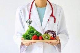 Pakar: diet pangan nabati efektif cegah gagal jantung