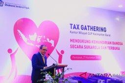 DJP Kalbar catat realisasi pajak Januari - November Rp5,26 triliun