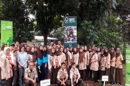 FSC-Indonesia sumbang 1.000 pohon ke SMK di Jaksel