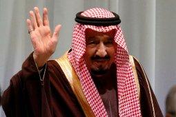 Arab Saudi angkat Pangeran Abdulaziz sebagai Menteri Energi  baru