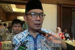 Ridwan Kamil usul pencemar Sungai Citarum diumumkan