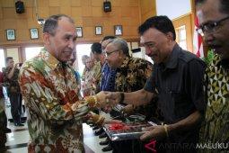 Gubernur: Ambon siap dikunjungi Iriana dan Mufidah