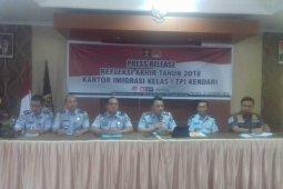 Pertamina Uji Operasi SPBU Kompak Ayamaru Utara Maybrat