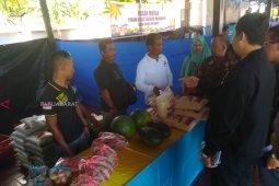 Disperindag Papua Barat gelar pasar murah