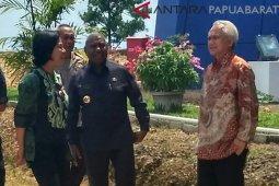 Gubernur sebut ekonomi Papua Barat tumbuh solit