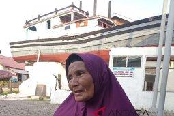 Kisah Mak Kolak yang selamat dari tsunami 14 tahun silam