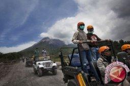 Sleman perketat pengawasan pengoperasian jip wisata Merapi