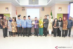 Komisi  X DPR serap aspirasi masyarakat Serdang Bedagai