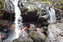 Bukit Layang, calon desa kaya yang terpencil