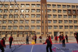 "Uncovering Xinjiang`s vocational ""camp"" (part one)"
