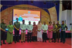 Gubernur Sumut ingatkan kepala desa gunakan anggaran tepat sasaran