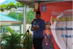 Pemkab Batubara minta mahasiswa tetap jadi agen perubahan