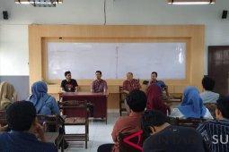 Peran mahasiswa dalam penyelenggaraan Pemilu 2019