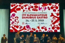 Promosi wisata Indonesia raih Rp2,4 miliar di Slowakia