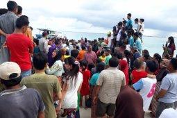 Dua warga Nias Selatan yang hilang di laut ditemukan meninggal