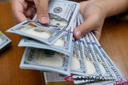 Dolar AS melemah tertekan risalah hasil pertemuan The Fed