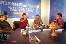Setahun Koster-Ace memimpin Bali