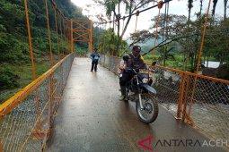 Sikundo, pedalaman Aceh Barat yang