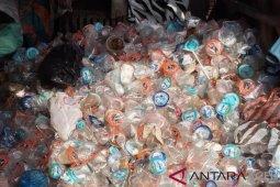 Mengintip kehidupan 24 jam bersama sampah