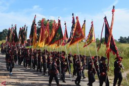 Pemkot Singkawang akan gelar carnival wonderful singkawang etnic 2019