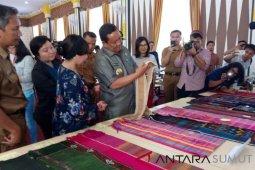 UNESCO bina wirausaha muda di kawasan Danau Toba