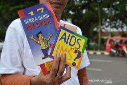 KPA : Penderita HIV/AIDS di Gorontalo terus bertambah